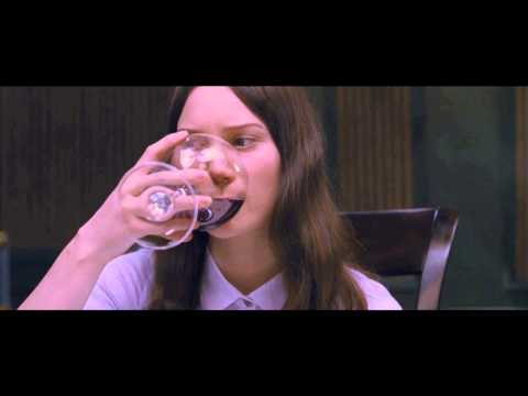 Stoker Clip 'What Do You Want From Me?'