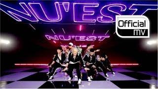 Video [MV] NU'EST(뉴이스트) _ Sleep Talking(잠꼬대) MP3, 3GP, MP4, WEBM, AVI, FLV Maret 2018