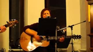 Video Vernisáž obrazů Lenky Singerové ,Brno