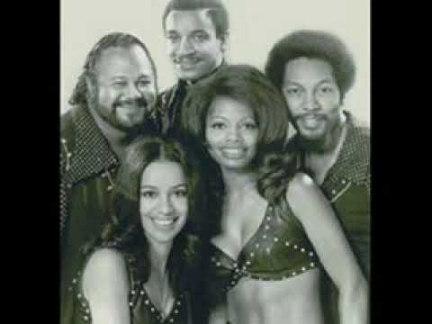 Feelin' Alright (Song) by The 5th Dimension