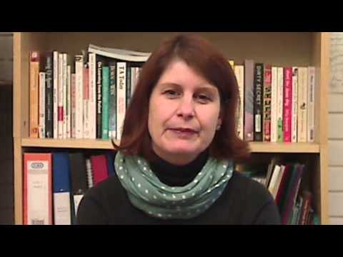 Lois Rumsey video
