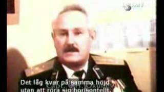 Voronezh Russia  city photos : Voronezh, Russia UFO Landing and Giant aliens September 27, 1989