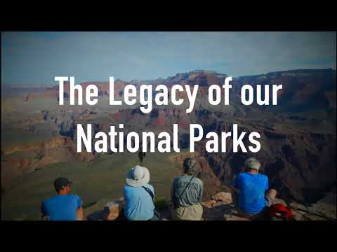 Conserving America's National Parks Part 1