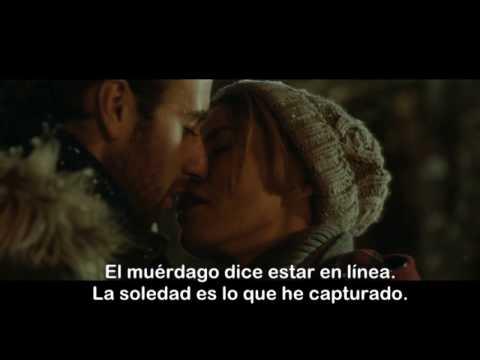 Michael Bublé - Cold December Night - Subtitulada Español