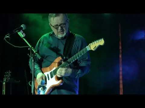 Michal Pavlíček Trio, Prešov - Stromoradie