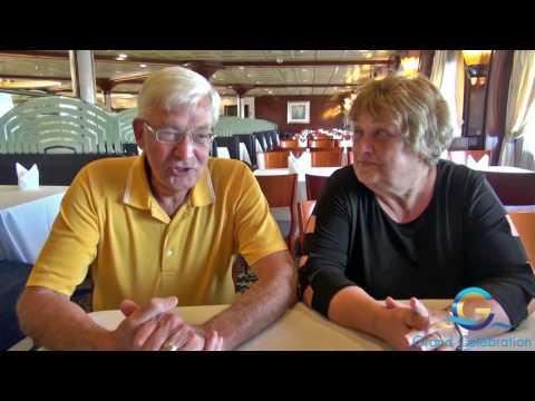Mike and Jill Grand Celebration Cruise Testimonial