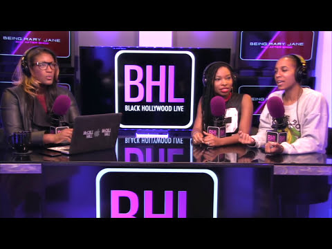 Being Mary Jane Season 4 Episode 8 Review and Aftershow | Black Hollywood Live