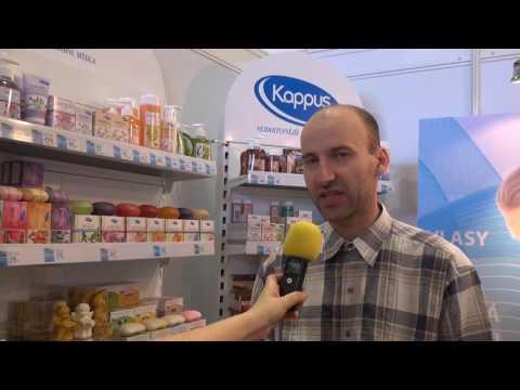 Reportáž: Ekologická přírodní mýdla Kappus