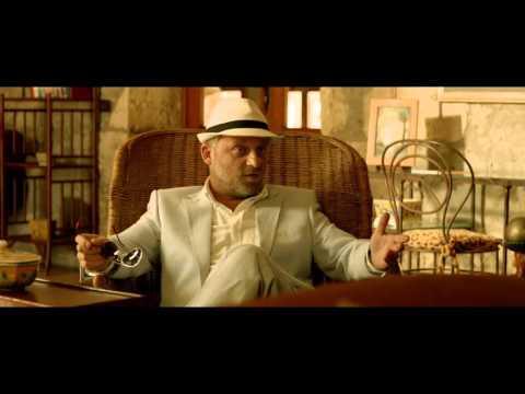 Padrino Krejčíř se vrací na scénu! Thriller Gangster Ka: Afričan vstupuje do kin