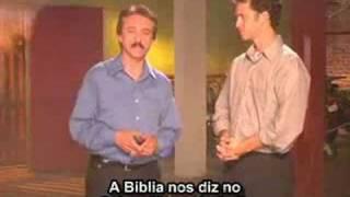 Evangelismo Biblico - Ray Comfort - Parte 1