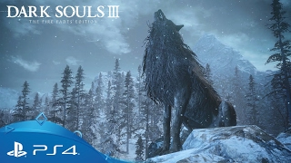 Dark Souls III: The Fire Fades Edition PS4 Launch Trailer