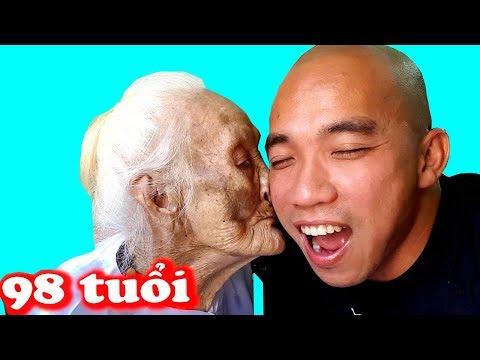 Đi Tìm Nhà Cụ Bà 98 Tuổi và Cái Kết Sẽ Như Thế Nào | Sơn Dược Vlogs #89 - Thời lượng: 18 phút.