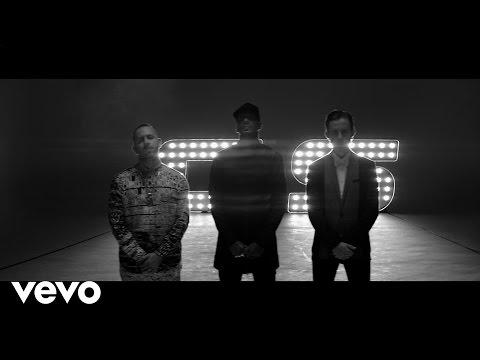 Tekst piosenki Chase & Status - International (feat. Cutty Ranks) po polsku