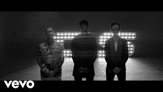 Chase & Status - International ft. Cutty Ranks - YouTube
