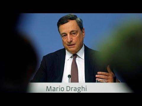 Μ. Ντράγκι: Μηνύματα σε Γερμανία, αγορές, τράπεζες, σταθερή η πολιτική της ΕΚΤ – economy