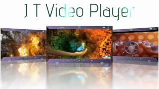 MP4-AVI-FLV Video Player Free YouTube video