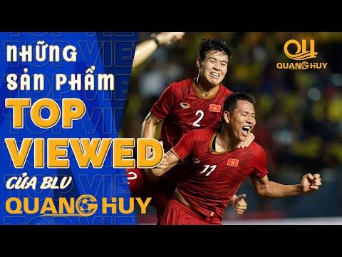 King's Cup 2019: Việt Nam hạ gục Thái Lan ngay tại Chang Arena - Thời lượng: 5:41.
