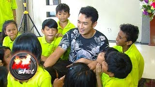 Video Bertemu Anak Panti Asuhan, Gerald Yo Teringat Sang Ayah - Hot Shot 18 Februari 2018 MP3, 3GP, MP4, WEBM, AVI, FLV Februari 2018