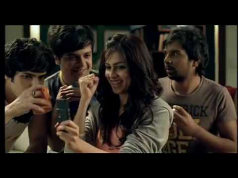 Genelia Very New Virgin Mobile GSM Ad 2
