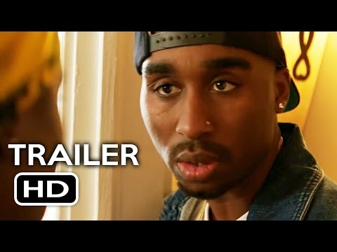 Commercial for All Eyez On Me (2016) (Television Commercial)