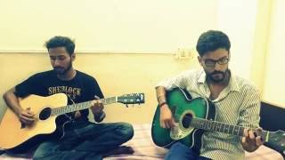 Coldplay - Up and Up(Acoustic cover) Video