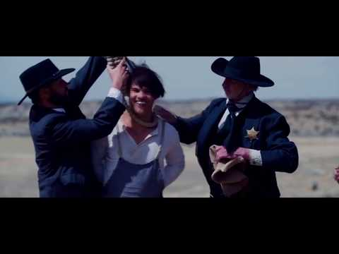 The Ridiculous 6 Lil' Pete Hanging Scene (The Riddle Remix) [Full Version]