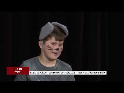 TVS: Hulín - Divadelní jaro