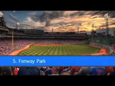 USA: 5 Fun Things To Do In Boston