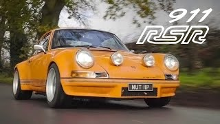 Porsche 911 RSR By Rennsport: Sublime Or Sacrilege? | Carfection by Carfection