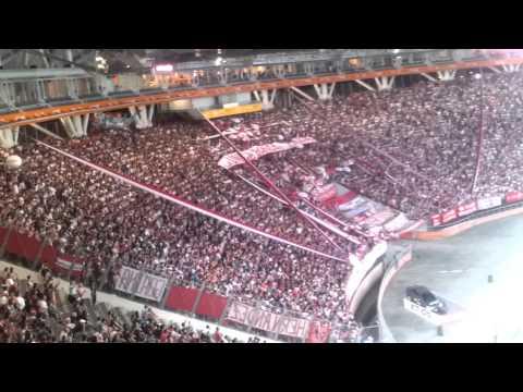 La única Banda de la Ciudad - Los Leales - Estudiantes de La Plata
