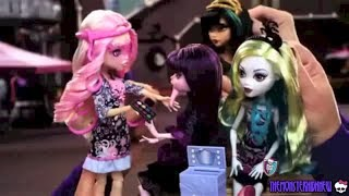 Nonton Monster High   Frights  Camera  Action  Full Commercial Film Subtitle Indonesia Streaming Movie Download
