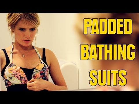 small - For all the small breasted ladies out there. Post to Facebook: http://on.fb.me/1dqsdtY Like BuzzFeedVideo on Facebook: http://on.fb.me/1ilcE7k Post to Twitte...