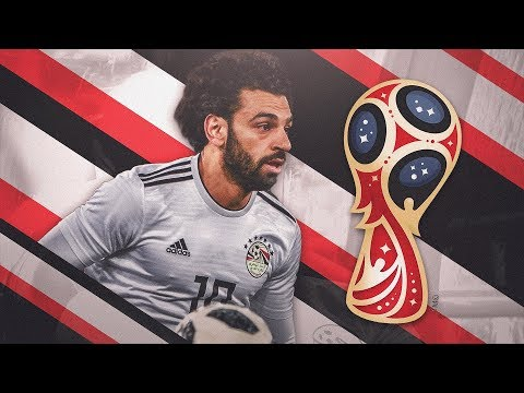EGYPT WORLD CUP FULL PLAY THROUGH!! - FIFA 18 World Cup Career Mode