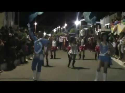 BANDA MARCIAL RICARDO MELO DE RIACHÃO DO BACAMARTE - PB