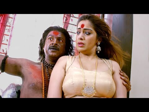 Lakshmi Rai 2018 Latest Movie Scenes | Volga Videos