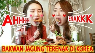 Video RESTORAN INDONESIA YANG LARIS DICARI CEWEK KOREA /MUKBANG BALI FOOD in Seoul/분위기 좋은 망원동 발리식당 MP3, 3GP, MP4, WEBM, AVI, FLV September 2019