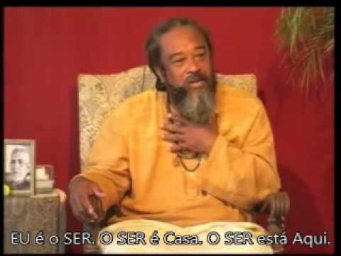 Mooji Video: We Are Inside Dreaming That We Are Outside