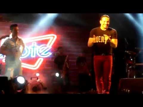 Show de Wesley Safadão em Guanambi-Ba 10/04/2015