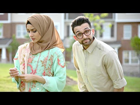 Na Na Na   FAZAL-UD-DIN Official FUNNY SONG   Sham Idrees