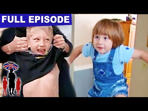 The Young Family - Season 2 Episode 13 | Full Episode | Supernanny USA