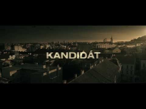 Oficiálny trailer k filmu KANDIDÁT