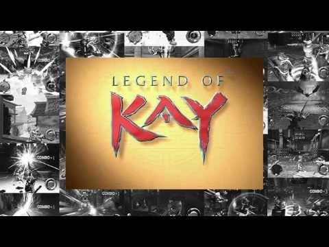 Legend of Kay Playstation 2