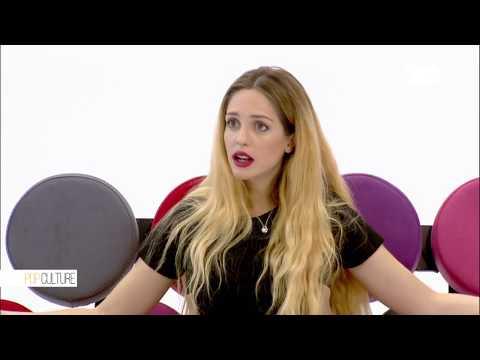 Pop Culture, Një feministe si Egla Harxhi