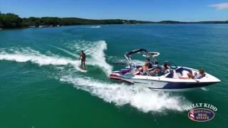 Walloon Lake Lifestyle - Wally Kidd
