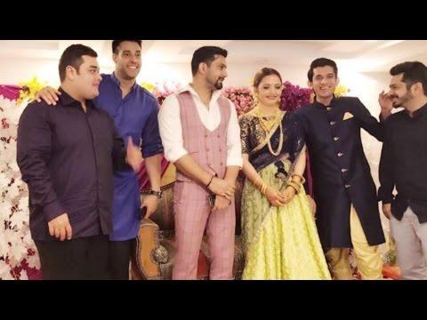 'Yeh Hai Mohabbatein' And 'Naagin 2' Actor Vineet