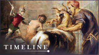 A Troubled Island | The Minotaur's Island (Ancient Greece Documentary) | Timeline