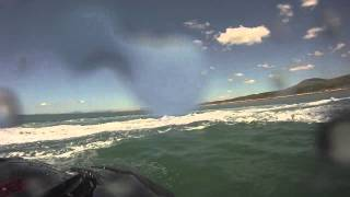 10. Sea Doo RXT-X 260 RS Reaching 70 to 75 MPH Amazing!
