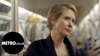 Cynthia Nixon announces that she will run for NY Governor | Metro.co.uk