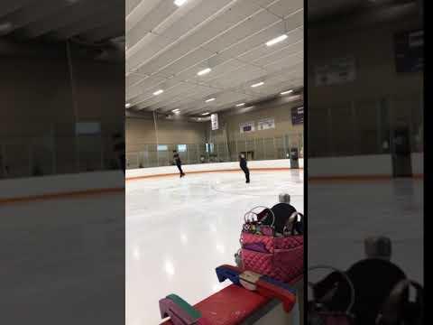 Video - Η 13χρονη Αλίσα Λιου δεν αγωνίζεται για να χάσει