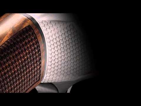 Tulossa: päällekkäispiippuinen(?) Benelli 828U